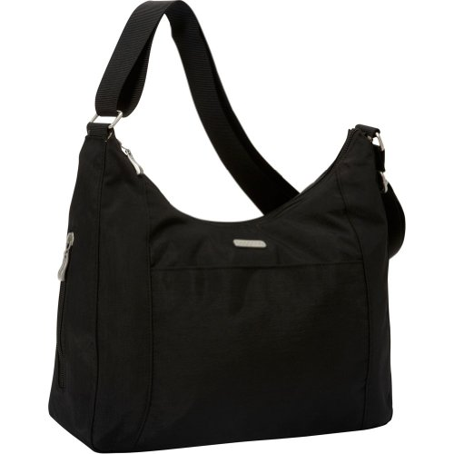 baggallini Companion Hobo – EXCLUSIVE (Black/Sand)