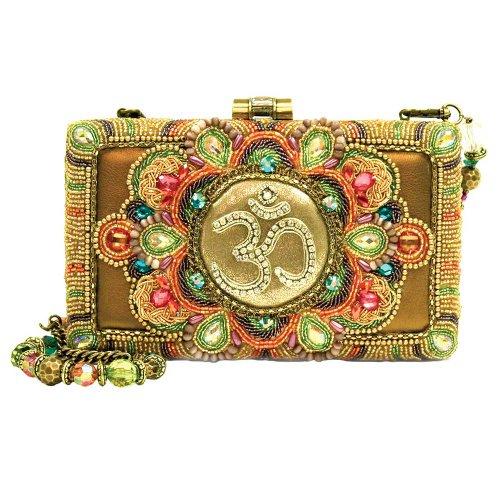 Mary Frances Om Handbag