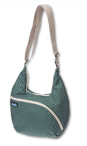 KAVU Women's Singapore Satchel Bag