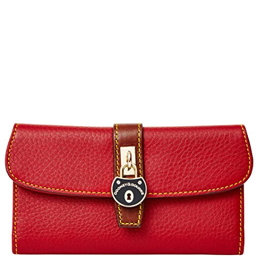 Dooney & Bourke Samba Continental Clutch