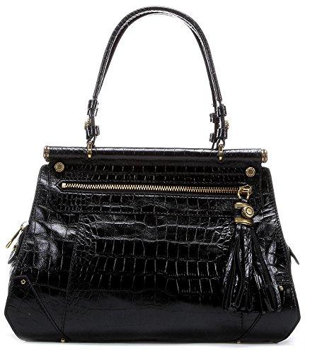 orYANY Women's Zoe Shopper – Black