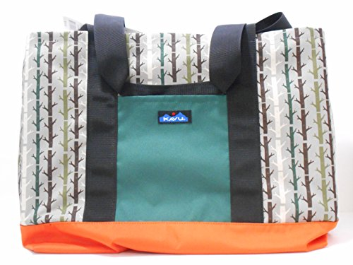 Kavu Shilshole Tote Womens Forest Grove Bag One Size