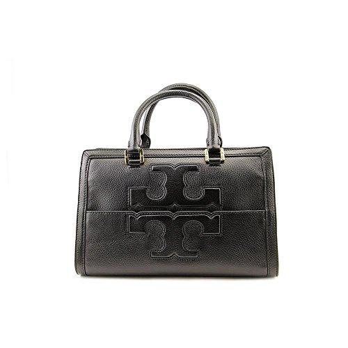 Tory Burch Jessica Satchel Womens Leather Satchel