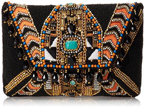 Mary Frances Native Handbag
