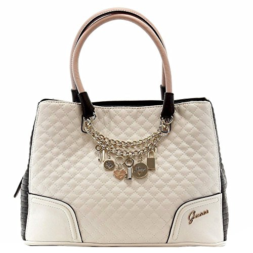 Guess Women's Rakelle Girlfriend Satchel Handbag