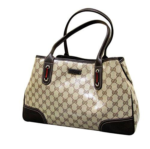 Gucci Crystal Tote Bag Medium Handbag