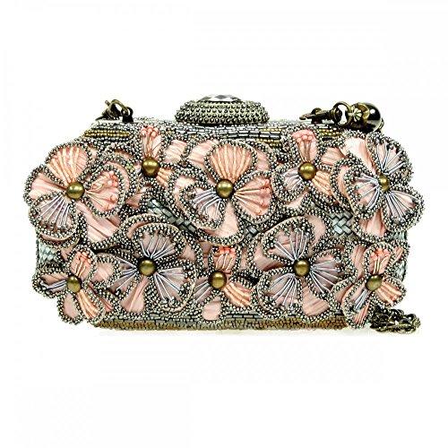 Mary Frances Rosey Outlook Handbag