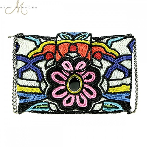 Mary Frances Pop Art Mini Handbag