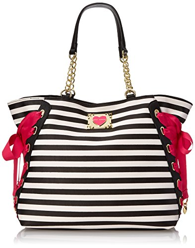 Betsey Johnson Mix-N-Match BJ44610 Shoulder Bag