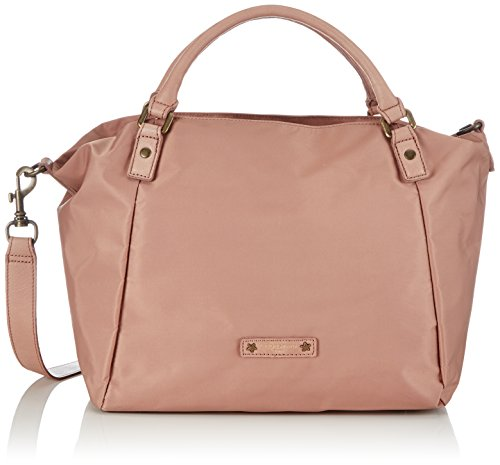 Liebeskind Berlin Amanda Top Handle Bag, Caramel, One Size