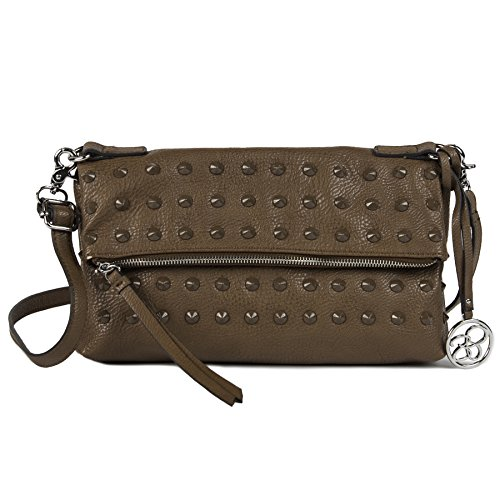 Jessica Simpson Beatrice Foldover Cross-Body Bag