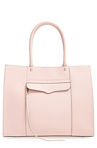 Rebecca Minkoff Medium Mab Tote, Color Primrose (Silver Hardware)