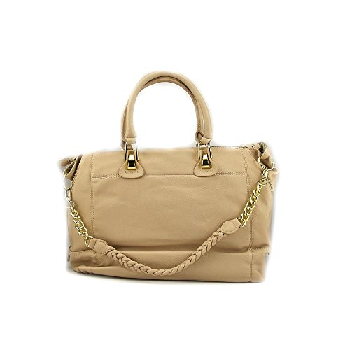 Steve Madden Sociall Womens Synthetic Tote
