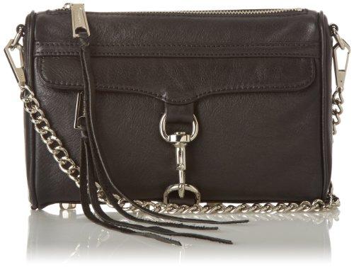 Rebecca Minkoff Mini MAC Convertible Cross-Body Handbag