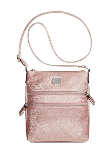 Style&co. Veronica Crossbody Bag Handbag (Rose Gold)