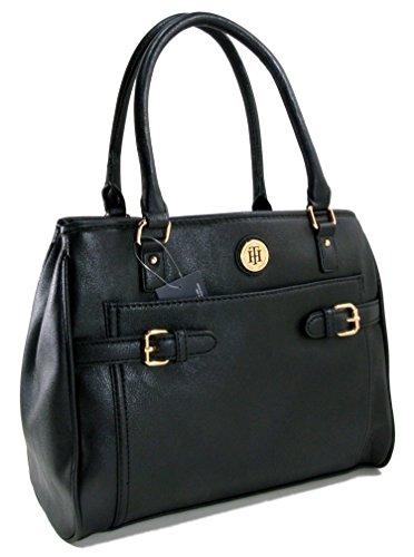 Tommy Hilfiger Handbag, TH Signature Shopper Tote