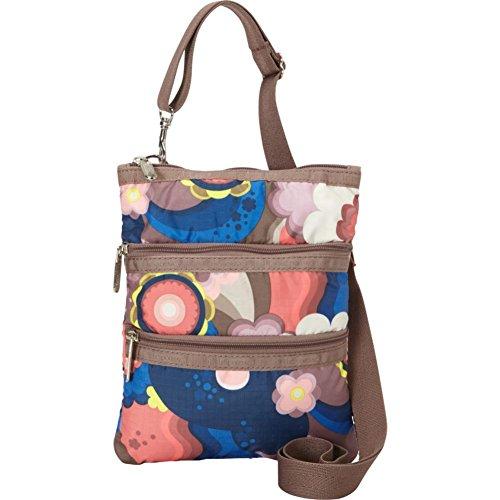 LeSportsac Kasey Crossbody Bag (Flourish)