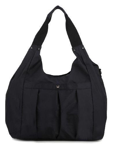 Scarleton Large Front Pocket Tote Bag H1508