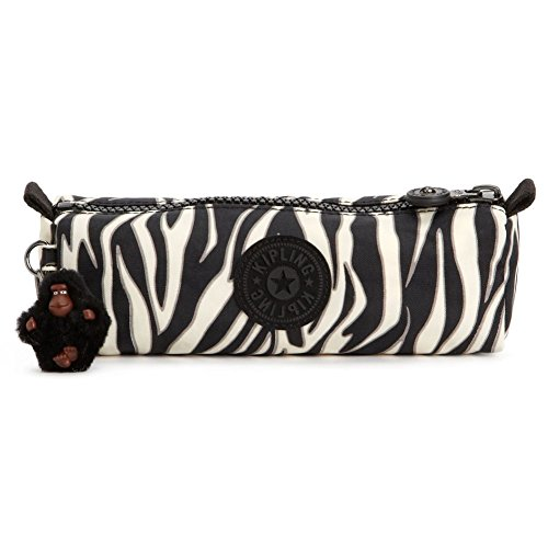Kipling Freedom Printed Pen Case/Cosmetic Bag