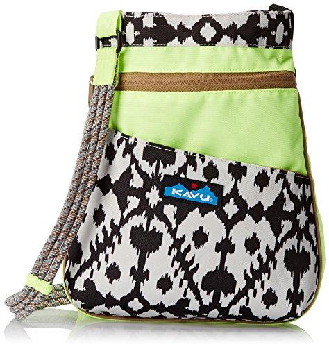 KAVU Women's Keepsake Bag