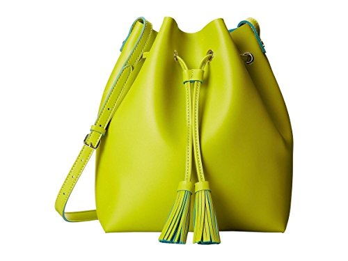 Steve Madden Bgemmaa Bucket Shoulder Bag, Citron, One Size