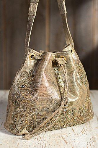 Mary Frances Light Footed Handbag