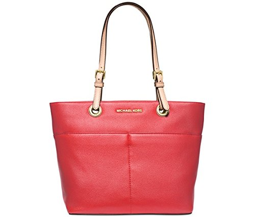 Michael Kors Jet Set Item Top Zip Tote WATERMELON