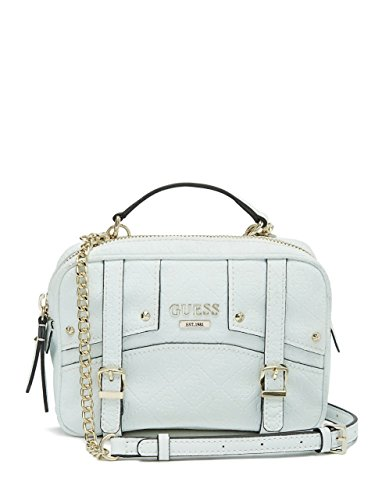 GUESS Women's Rikki Quattro G Cross-Body
