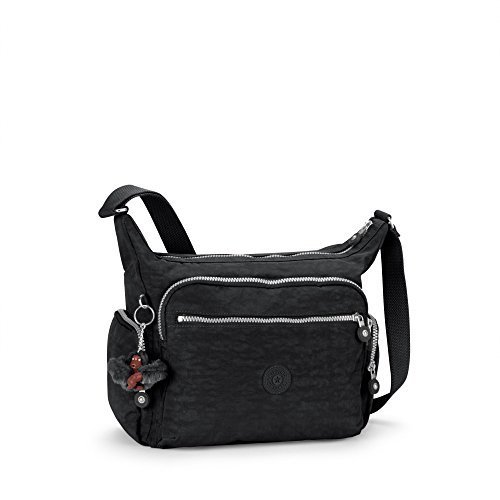 Kipling Gabbie Black Handbag