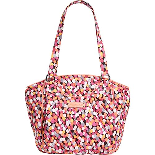Vera Bradley Glenna Shoulder Bag (Pixie Confetti)