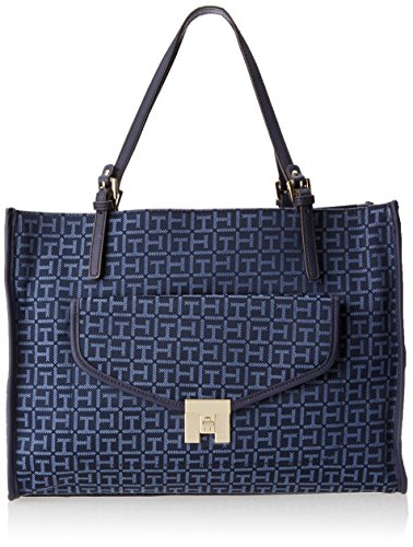 Tommy Hilfiger PostiNo MoNogram Jacquard 6925458 Shoulder Bag