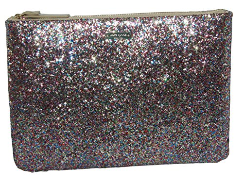 Kate Spade – Sparkler Gia Clutch – multicolor