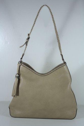 Gucci Handbags Tan Leather 257026 Purse