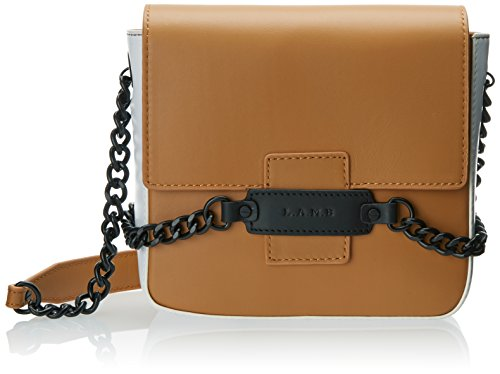 L.A.M.B. Fabiola Small Cross Body Bag