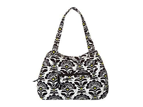 Vera Bradley Emily Satchel Tote Bag