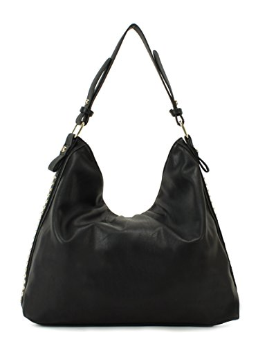 Scarleton Elegant Chic Hobo Bag H1554