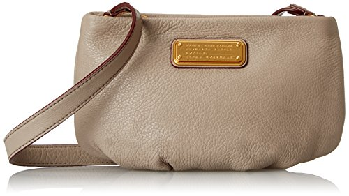Marc by Marc Jacobs New Q Percy Cross Body Bag