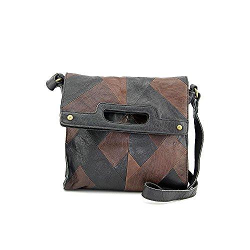 Lucky Brand Piece Train Abby Road Cross Body Bag