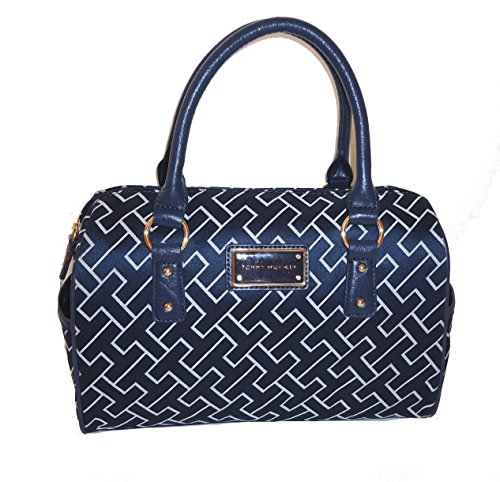 Tommy Hilfiger Satchel Handbag Bag
