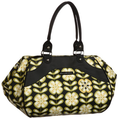 Petunia Pickle Bottom Women's Wistful Weekender Diaper Bag
