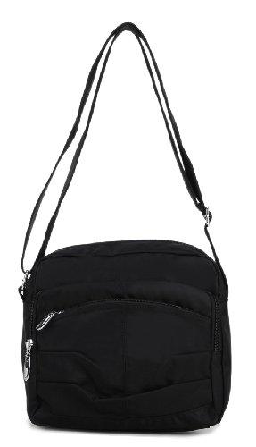 Scarleton Square Shoulder Bag H1500