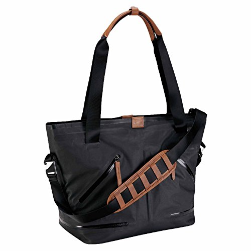 Nike Formflux Carry All Tote Bag-Black/Brown