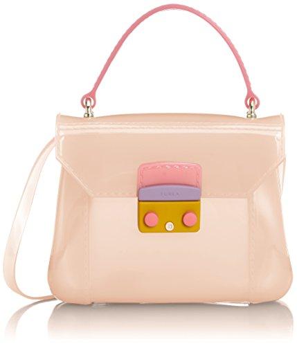 Furla Candy Bon Bon Cartoon Mini Cross Body Bag