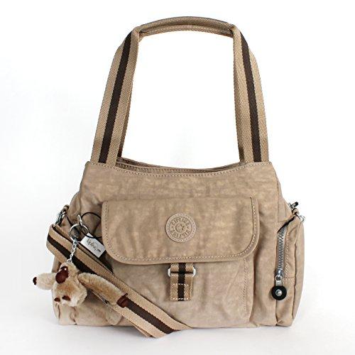 Kipling Fairfax Shoulder Bag Crossbody Cflatwsttm