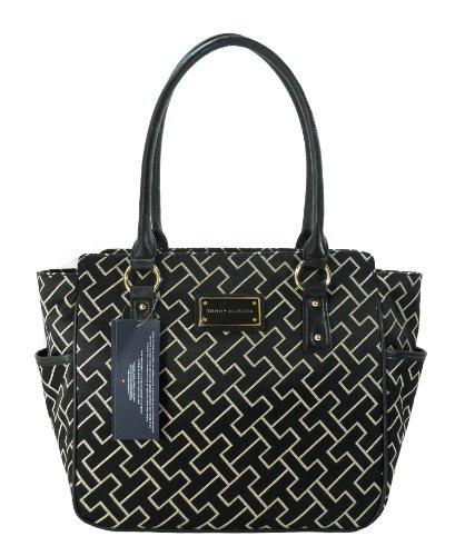 Tommy Hilfiger Shoulder Bag Womens City Purse