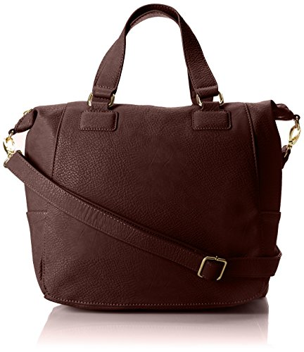 BCBGeneration Quinn The Tribute Top Handle Bag