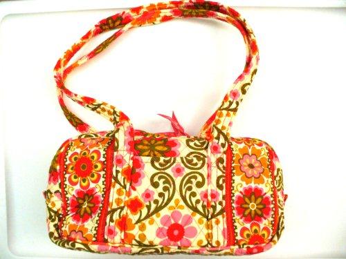 Vera Bradley 100 Handbag in Folkloric
