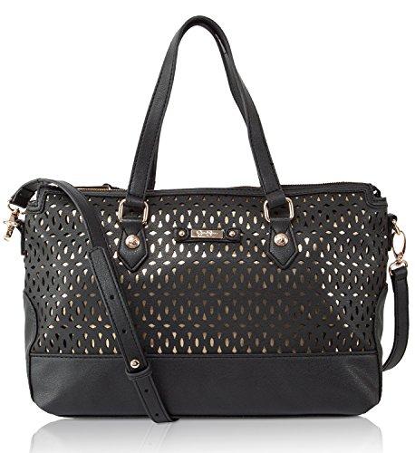 Jessica Simpson Olivia Satchel Shoulder Handbag