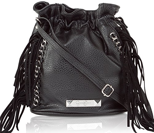 Jessica Simpson Aimee Bucket Crossbody Mini Bag