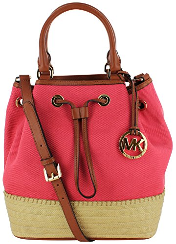 Michael Kors Marina Women's Espadrille Large Handbag